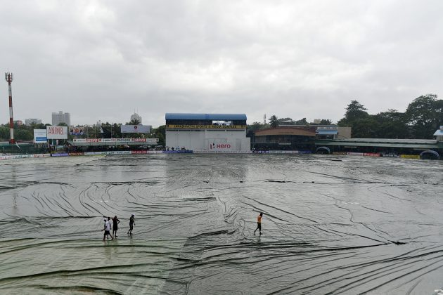 Washout gives Hong Kong T20I series win - Cricket News