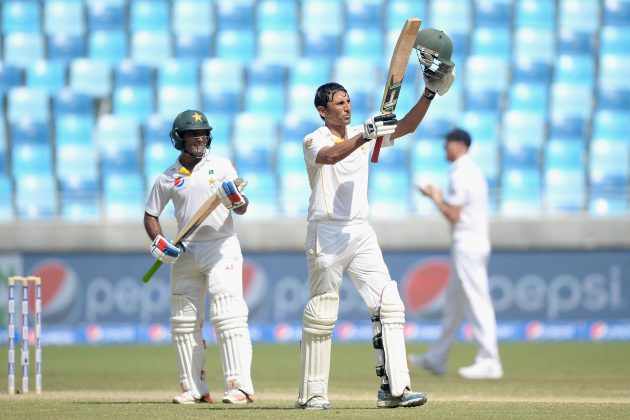 Pakistan makes inroad, scents victory - Cricket News