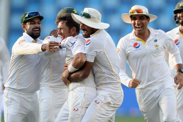 Pakistan overcomes Rashid resistance for thrilling win - Cricket News