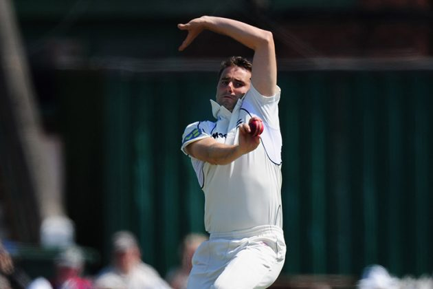 Murtagh snares four as Ireland sights victory - Cricket News