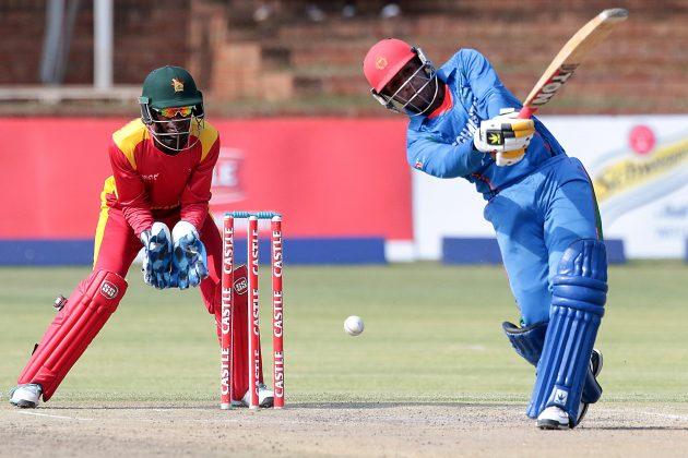 Ghani, Naib give Afghanistan landmark win - Cricket News