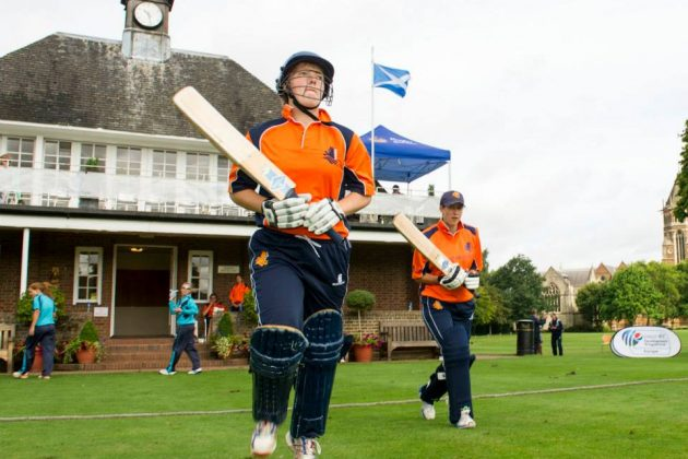 Dutch women's Team for ICC WW T20 Qualifier 2015 in Bangkok, Thailand  - Cricket News