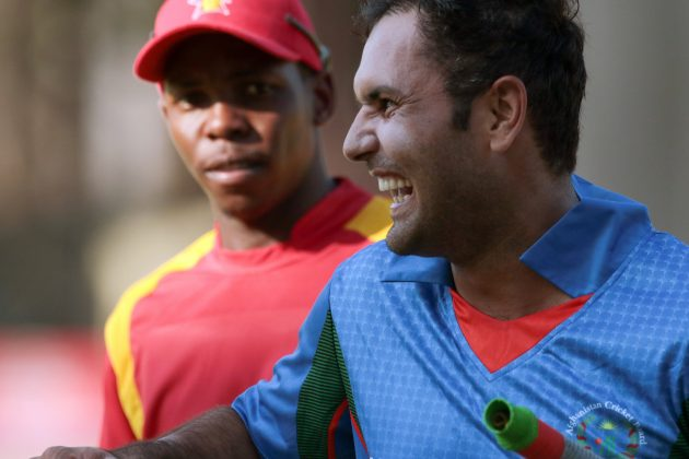 Afghanistan players rise after T20 series victory in Zimbabwe - Cricket News