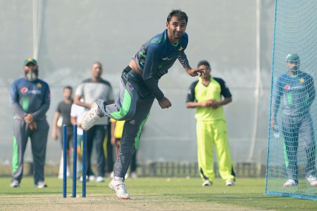 Bowling action of Pakistan's Bilal Asif found to be legal - Cricket News