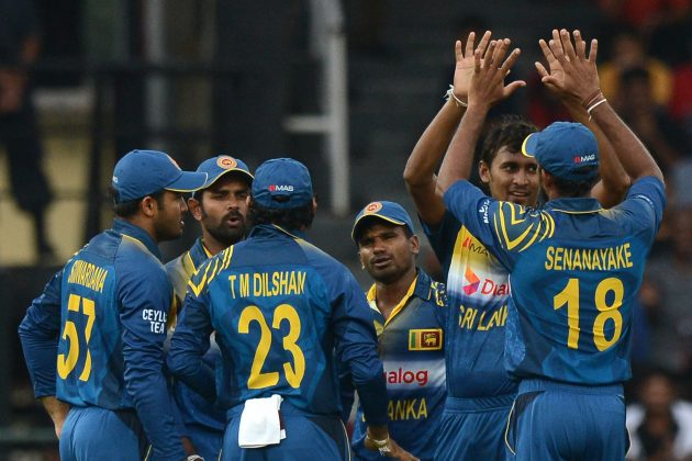 Sri Lanka eyeing series win in second ODI - Cricket News