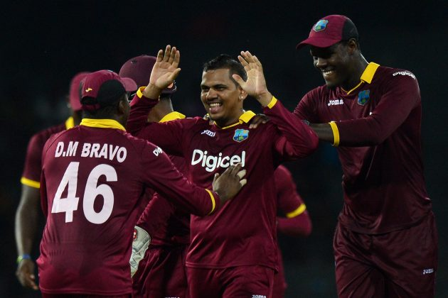 Narine reported for suspect bowling action - Cricket News