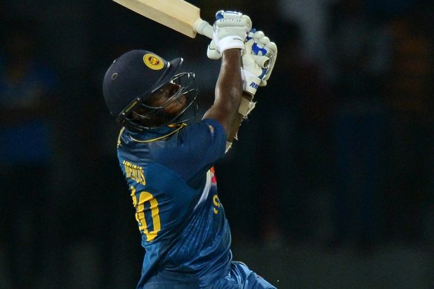 Mendis the hero as Sri Lanka squeaks home - Cricket News