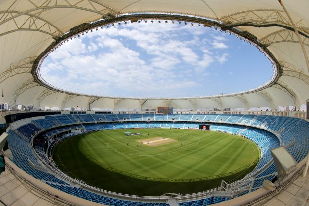 ICC looks forward to exciting month of cricket in UAE - Cricket News