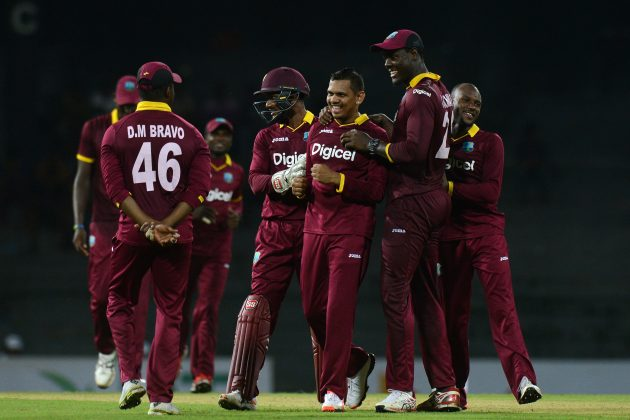 West Indies fined for slow over-rate in Colombo - Cricket News