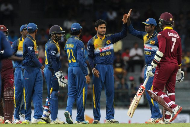 West Indies seeks consolation win in third ODI - Cricket News