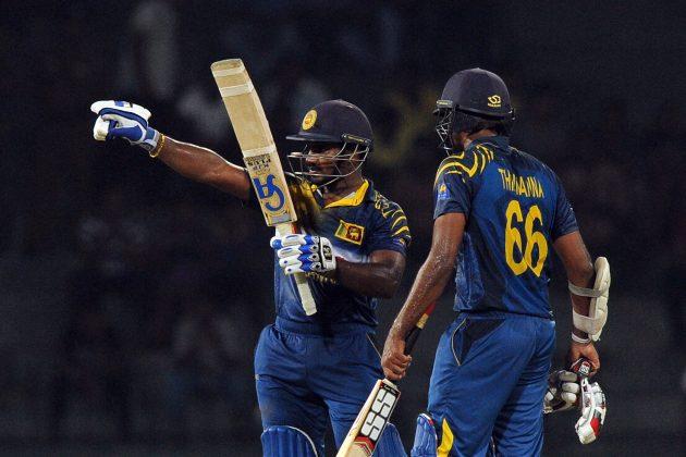 Perera, Thirimanne shake off rain to take Sri Lanka to series win  - Cricket News