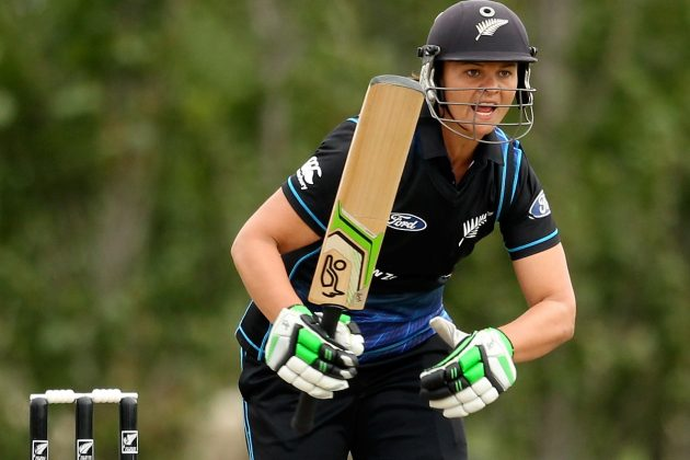 10 Wicket win for New Zealand Women in ICC Women's Championship  - Cricket News