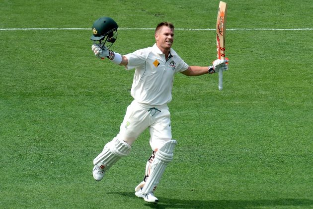 Warner, Khawaja centuries power Australia - Cricket News
