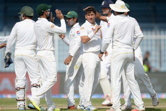 Spinners hand Pakistan 127-run win - Cricket News