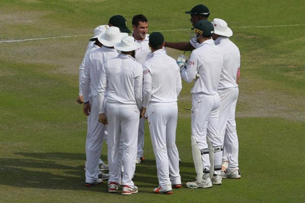 Elgar spins it South Africa's way in Mohali - Cricket News