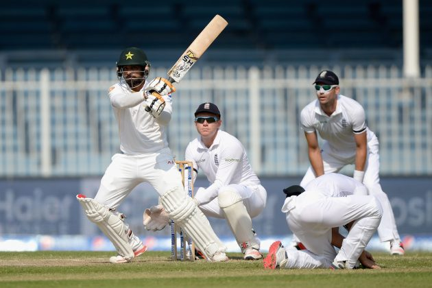Anderson joins Yasir Shah as number-two ranked Test bowler - Cricket News