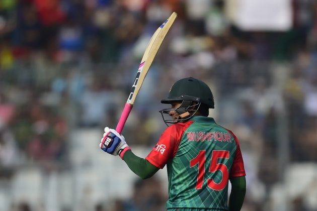 Shakib five-for, Rahim ton give Bangladesh 1-0 lead - Cricket News