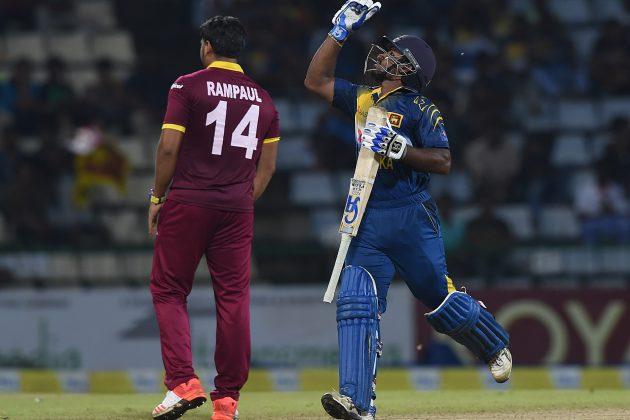 Samuels ton in vain as Sri Lanka completes 3-0 series win  - Cricket News