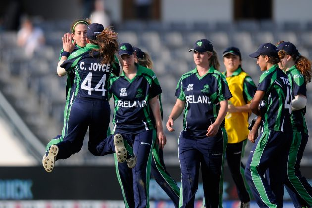 Ireland Women name 14-member squad for ICC World Twenty20 Qualifier - Cricket News