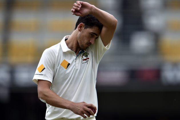 Mitchell Starc fined for breaching ICC Code of Conduct - Cricket News