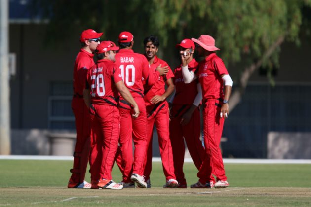 UAE and Hong Kong aim to get on ICC Intercontinental Cup points table - Cricket News