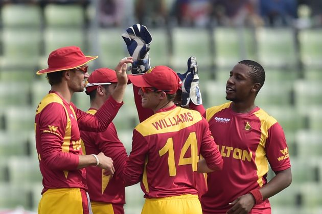 Zimbabwe eyes consolation victory - Cricket News
