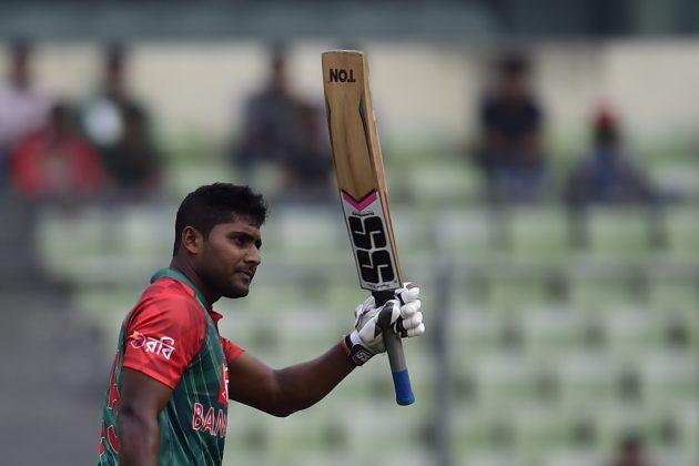 Kayes, bowlers help Bangladesh make it five in a row at home - Cricket News