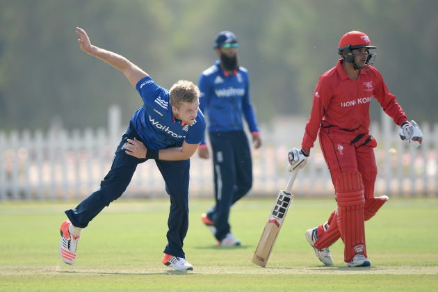 England beat Hong Kong in historic clash in Abu Dhabi - Cricket News