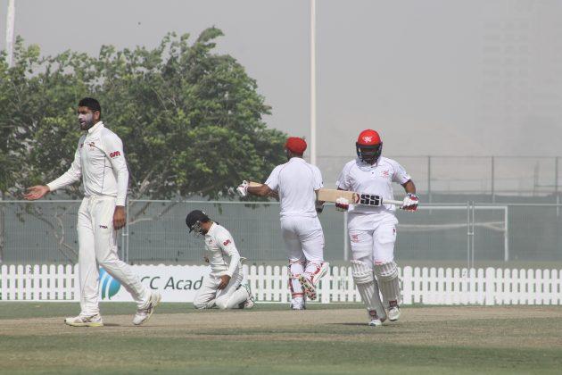 Hayat, Afzal take Hong Kong to 307/6 in Dubai - Cricket News