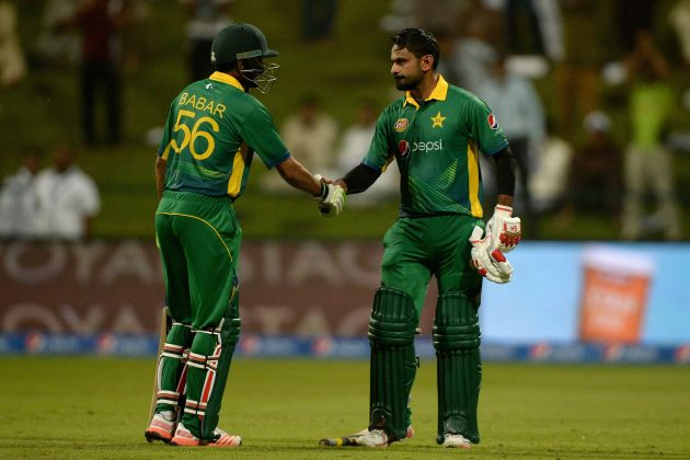Hafeez hundred muscles Pakistan home - Cricket News
