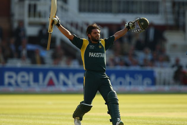 4 Months to Go: Lookback at ICC WT20 2009, Afridi brings glory for Pakistan in England - Cricket News