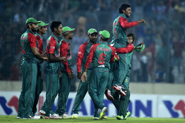 Bangladesh bowlers make gains after series win over Zimbabwe - Cricket News