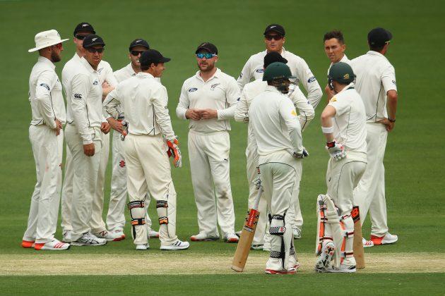 Injury-hit New Zealand faces tall order - Cricket News