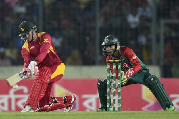 Bangladesh wins despite Waller heroics - Cricket News