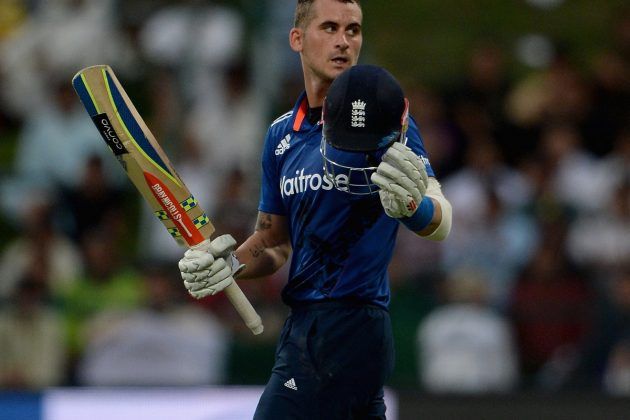 Hales, Woakes help England level series - Cricket News