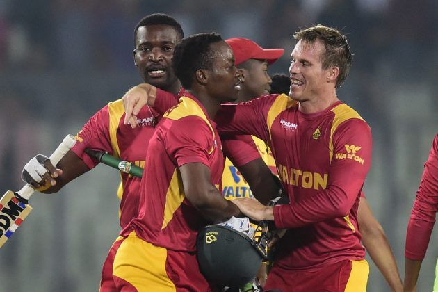 Madziva the star as Zimbabwe clinches last-over thriller - Cricket News