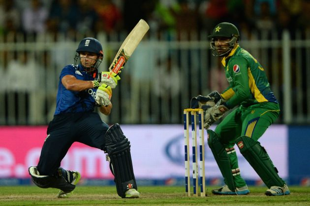 All-round England goes 2-1 up - Cricket News