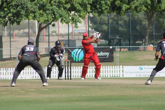 Afzal inspires Hong Kong to massive win - Cricket News