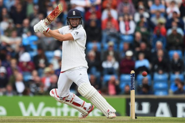 Ballance, Compton and Footitt included in 16-man Test squad to face South Africa - Cricket News