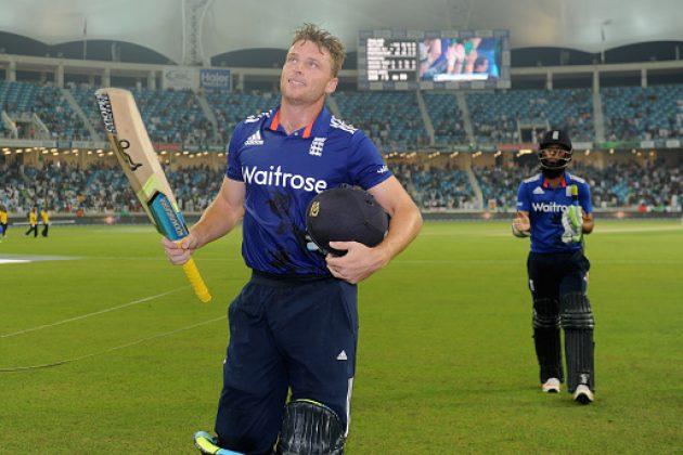 Buttler blitz seals series win for England - Cricket News