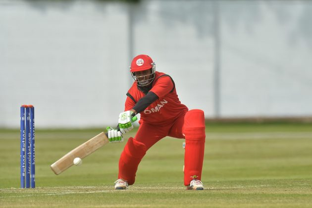 Bowlers set up Oman's six-wicket win   - Cricket News