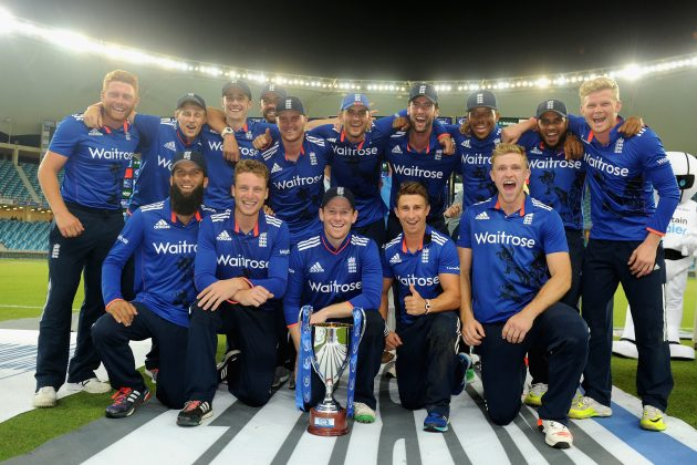 England players charge up the rankings following series win over Pakistan - Cricket News