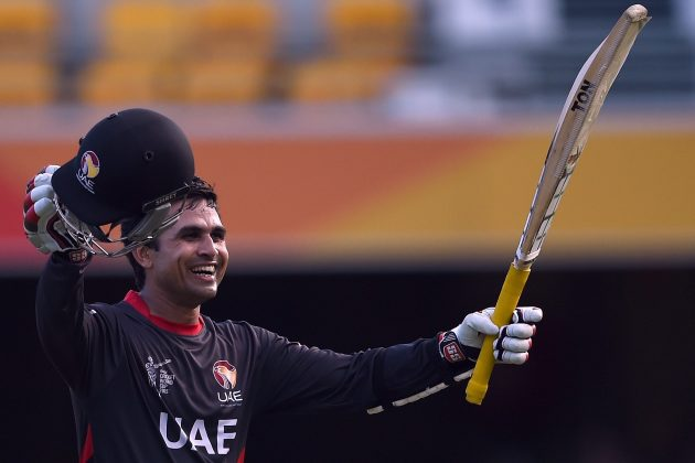 Mustafa's all-round effort seals win for UAE - Cricket News