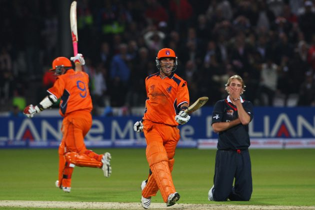 Lookback at ICC WT20 2009: The Netherlands pulls off opening thriller over England - Cricket News