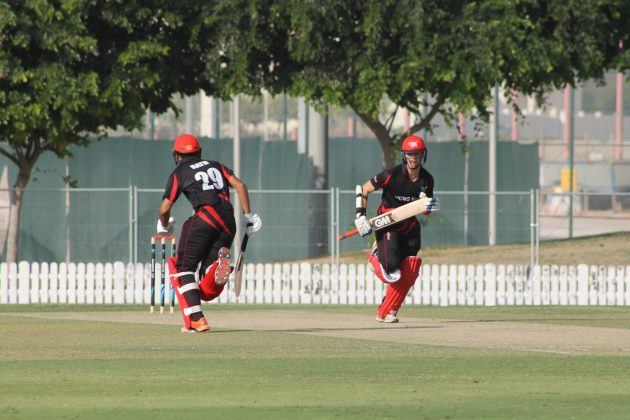 Hong Kong succumbs to Pakistan  - Cricket News