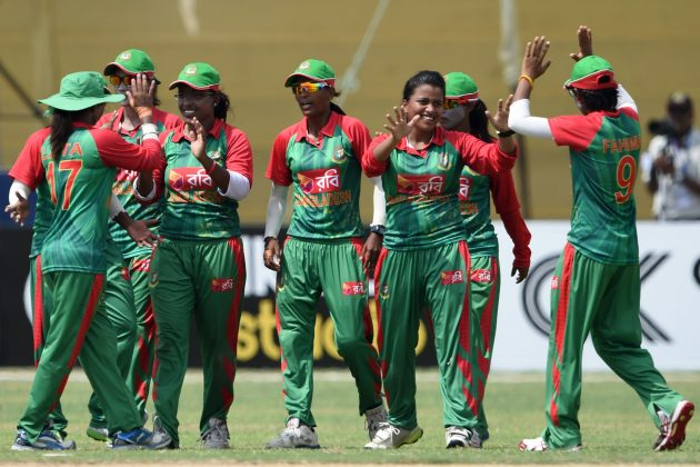 Women's Qualifiers set for intense battle with two spots at stake for India 2016 - Cricket News