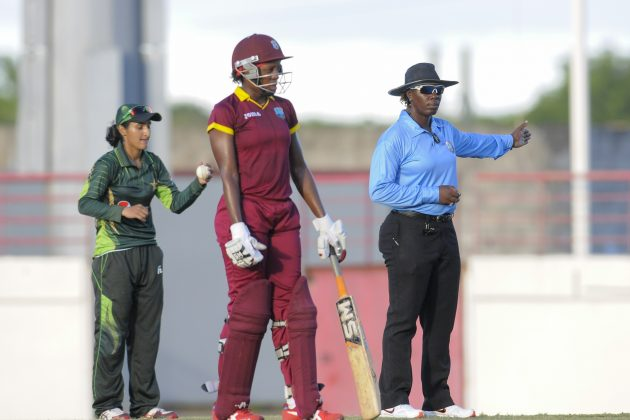 ICC appoints four female umpires for ICC Women's World Twenty20 Qualifier - Cricket News