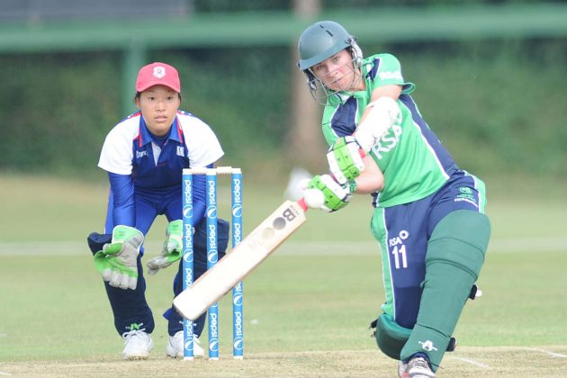 Ireland Women beat Thailand Women in Bangkok Warm-Up - Cricket News