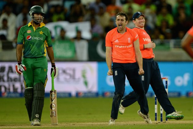 Pumped-up England eyes clean sweep - Cricket News