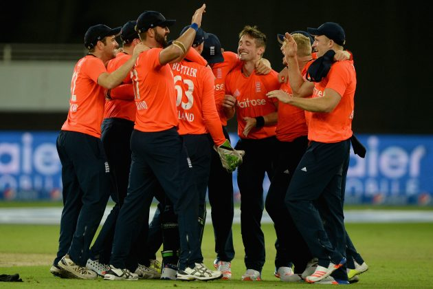 England seals series despite Afridi heroics - Cricket News